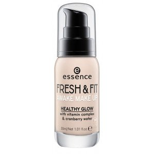 Fresh & Fit Awake Base de Maquillaje 20 Fresh Nude