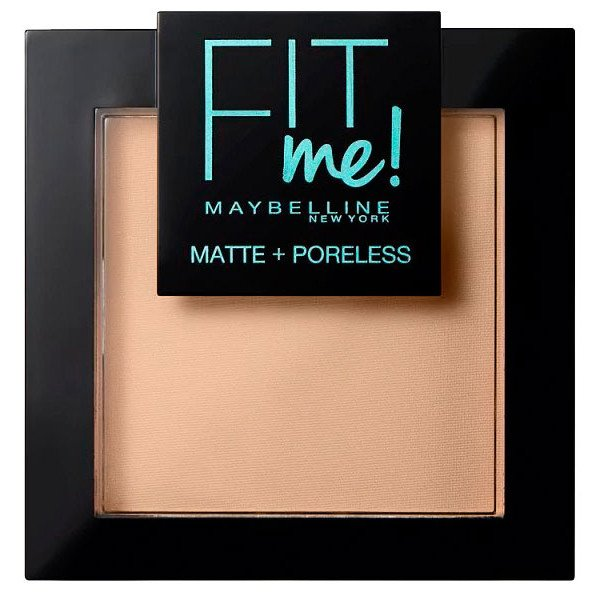 Fit Me Polvos Matificantes 120 Classic Ivory