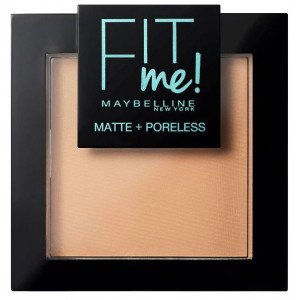Fit Me Polvos Matificantes 220 Natural Beige