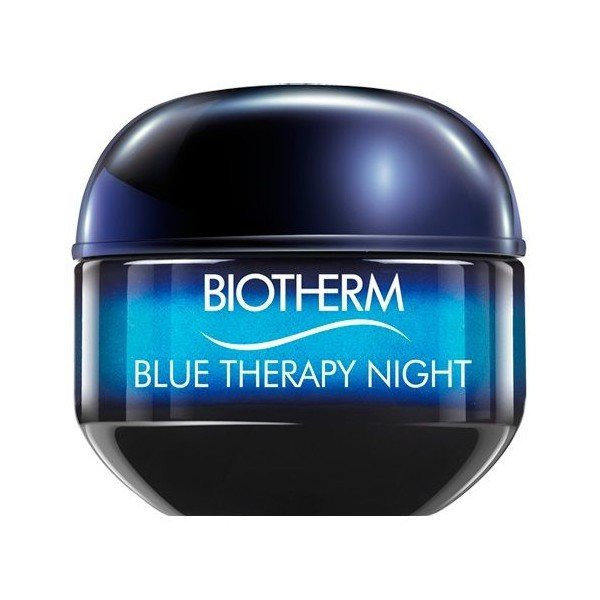 BLUE THERAPY NIGHT CREAM