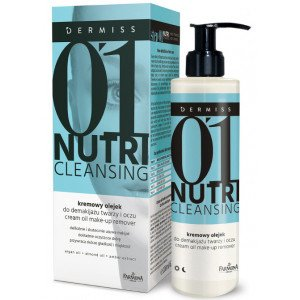 Dermiss Nutri Cleansing Desmaquillante