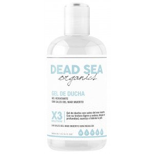 Dead Sea Gel de Ducha