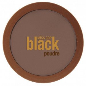 Black Look Polvos Compactos
