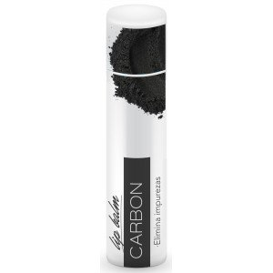 Carbon Bálsamo Labial con Ingredientes Activos