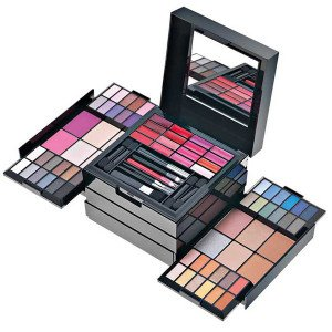Set Maquillaje Color Symphony XLarge