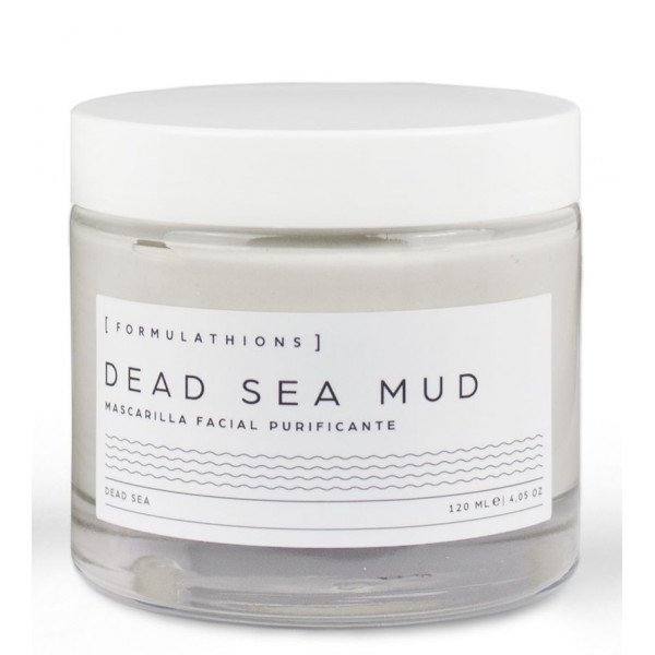 Dead Sea Mud Mascarilla Facial Purificante