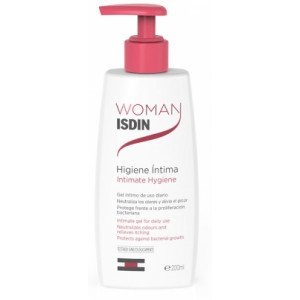 Woman Gel Higiene Íntima