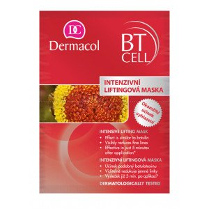 BT Cell Mascarilla Reafirmante Intensiva