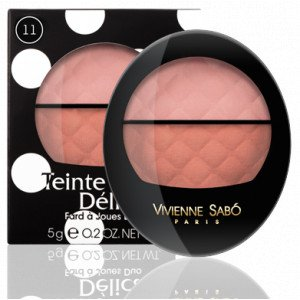 Teinte Delicate Colorete Duo