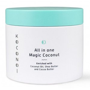 All in one Magic Coconut