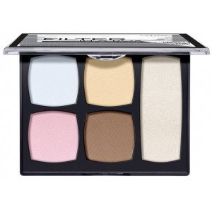 Filter In A Box Photo Perfect Finishing Paleta