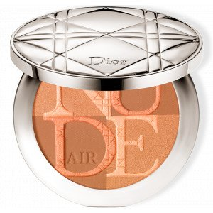 Diorskin Nude Air Glow Powder 001 Fresh Tan