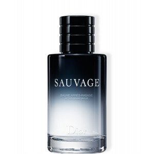 Sauvage Bálsamo After Shave