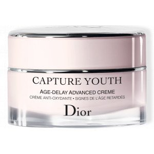 Capture Youth Crème Anti-oxydante