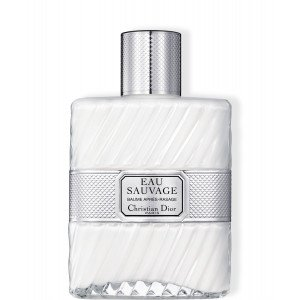Eau Sauvage Bálsamo Aftershave