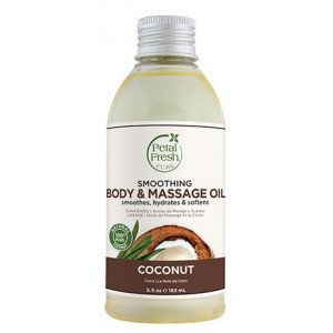 Body & Massage Oil Coconut