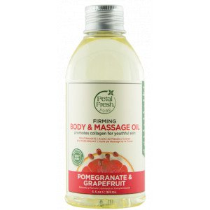 Body & Massage Oil Pomegranate & Grapefruit
