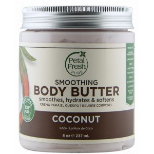 Ultra Moisturizing Coconut Body Butter