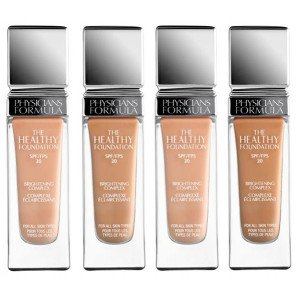 The Healthy Foundation Base de Maquillaje