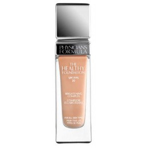The Healthy Foundation Base de Maquillaje LC1 Light Cool