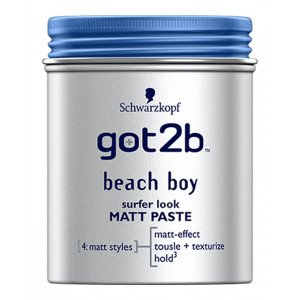 Beach Boy Pasta Mate