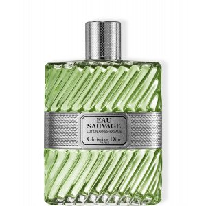 EAU SAUVAGE Loción After-shave