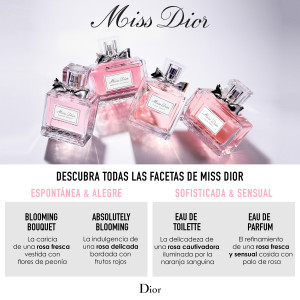 Miss Dior Absolutely Blooming EDP