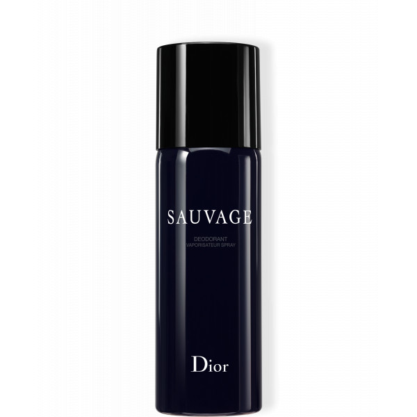 Sauvage Desodorante en Spray