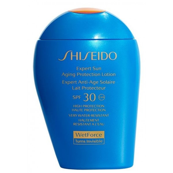 Expert Sun Aging Protection Lotion WETFORCE SPF30
