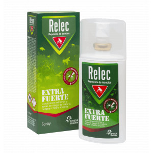 EXTRA FUERTE SPRAY 75 ML