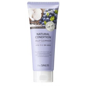 Natural Condition Jelly Cleanser