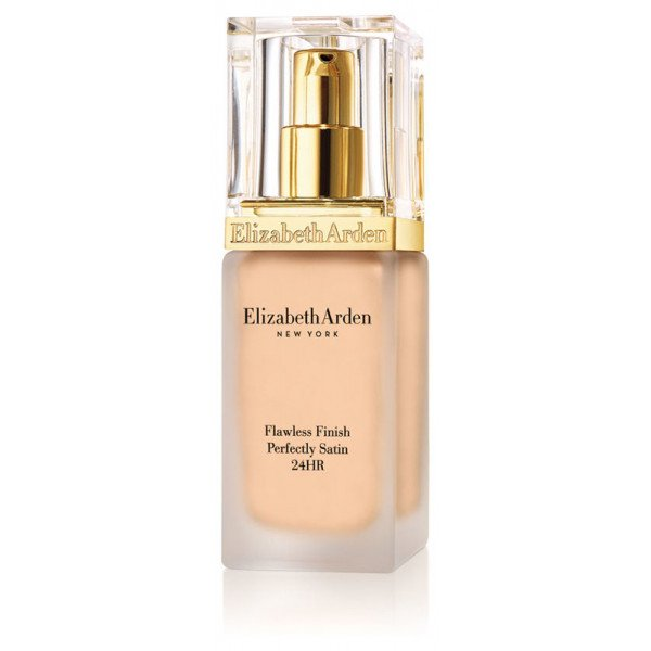 Flawless Finish Perfectly Satin SPF15 Alabaster