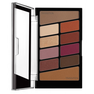Rosé in the Air Color Icon Eyeshadow 10 Pan Palette