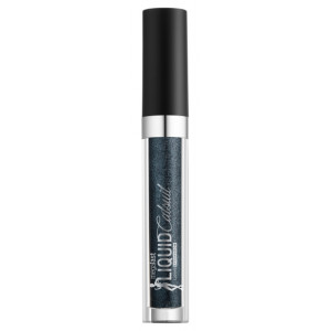 Megalast Liquid Catsuit Liquid Eyeshadow Gun Metal