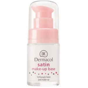 Satin Make-Up Prebase de Maquillaje