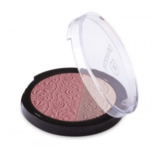 Duoblusher Colorete Duo 03
