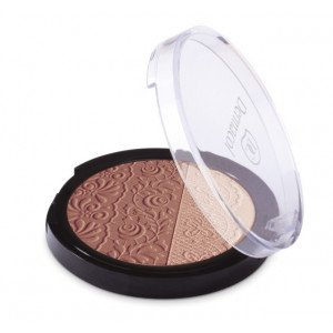 Duoblusher Colorete Duo 04