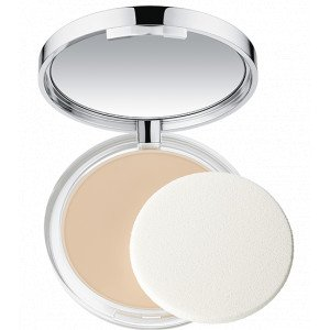 Almost Powder Polvos Compactos Minerales SPF15 Fair