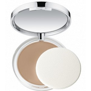 Almost Powder Polvos Compactos Minerales SPF15 Medium