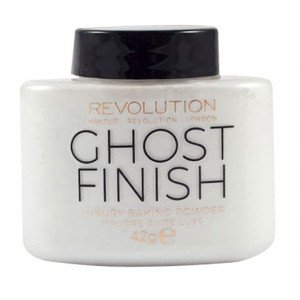 Ghost Finish Luxury Polvos Matificantes
