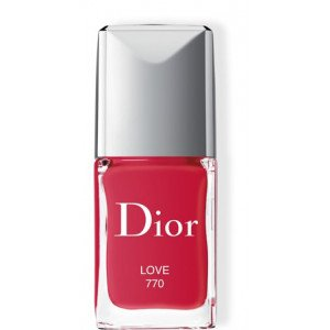 770 LoveROUGE DIOR VERNIS EDICIÓN LIMITADA_Color intenso - brillo y larga duración efecto gel