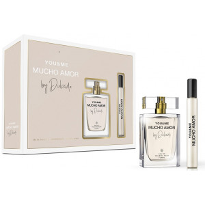 Set You & Me Mucho Amor EDT