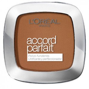 10.D/10.W- Deep Golden POLVO COMPACTO ACCORD PERFECT