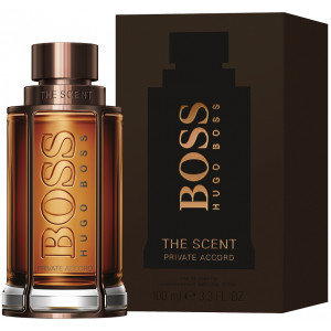 The Scent Private Accord For Him EDT