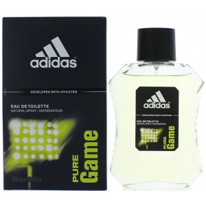 Pure Game EDT