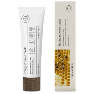 Mascarilla Fbacial de Miel - Honey Miracle Mask