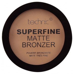 Superfine Matte Bronzer Bronceador en Polvo Light