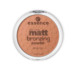 Sun Club Large Bronzing Powder 02