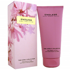 Lovely Body Lotion Endless