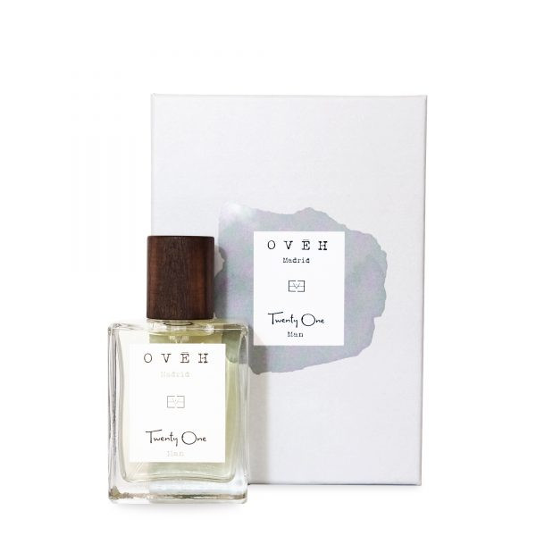 Twenty One EDT